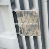 Industrielles horizontales Mischer-Gerät für Puder-Beschichtung