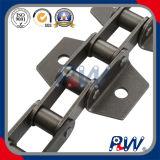 حرارة - مقاومة [ك] نوع فولاذ سلسلة زراعيّة مع ملاحق
