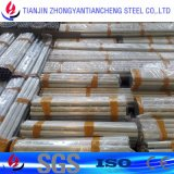 Tubulação elevada da liga de Alumium da dureza 7075 Alznmgcu1.5 em estirado a frio