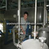 Plastikabfall zum Öl Gasify die Wiederverwertung der Maschine 12tpd
