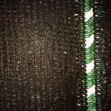 Réseau vert d'ombre d'agriculture de PE