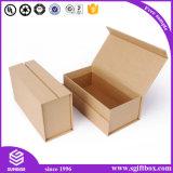 Cadre de papier de taille du papier d'emballage A4 pour la boîte-cadeau de empaquetage