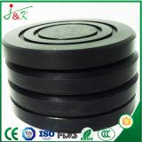 Tampon en caoutchouc de haute qualité pour équipement de levage autoélectrique