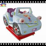新しい子供の乗車の西部のレースカー(YB4001)
