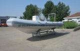 Aqualand 16feet 4.8m 늑골 경비정 또는 엄밀한 팽창식 구조 배 또는 잠수 배 또는 차 배 (RIB480T)