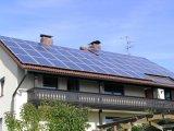 заряжатель панели солнечных батарей 200W (48 клеток)