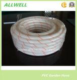 PVC-Faser-umsponnener Garten-Wasserversorgung-flexibler Dusche-Schlauch