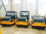 8-10 Tonnen-statische Rollen-Verdichtungsgerät (2YJ8/10) Rad-Ladevorrichtung