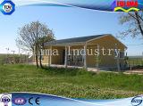 개인적인 생활 (SSW-P-004) 동안 안전한 모듈 조립식 또는 이동할 수 있는 집