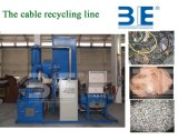 De Machine van Cutting&Separation van de Kabel van de Machine van het Recycling van de kabel