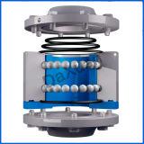 De hydraulische Elleboog van de Hoge snelheid van de Olie Verbinding de Van uitstekende kwaliteit van de Wartel van de Pijp van 180 Graad