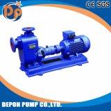 Bomba de succión automática del motor diesel