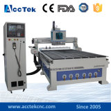 Router superior do CNC de Wood do router do CNC do ATC Big de Quality com o router Machine do CNC de Hsd Spindle Motor