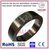 alambre plano eléctrico material de la resistencia térmica de la aleación 0cr27al7mo2