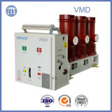 7.2 Disjuntor do vácuo de Kv-1600A Vmd