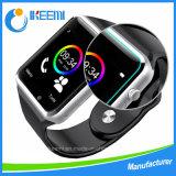 A1 Kwaliteit Bluetooth Smartwatch met het Scherm van de Aanraking en Camera HD