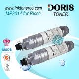 Toner des Kopierer-MP2014 für Ricoh Fotokopie-Maschine