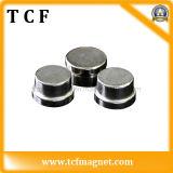 Earth raro Ring Permanent Neodymium Magnet para Speaker
