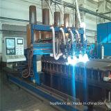 Resistente al desgaste de la placa Máquina de fabricación