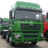 De Vrachtwagen van de Tractor van Shacman F3000 van de Technologie van de mens 6X4