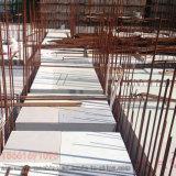 PVC Templete en plastique pour la construction