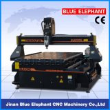 Ele-1325 4 Axis 4X8 CNC Router Machine mit CNC Cutting Machine Rotary Device für Round Materials