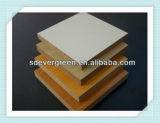 Shandong 18mm Duidelijke MDF met Uitstekende kwaliteit