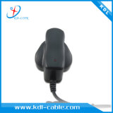 UK 미국 Plug AC DC 110V 240V Input Wall Mount Adapter