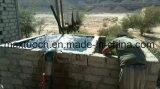 수도 펌프를 위한 태양 (PV) 위원회 힘 (마을 & 관개)