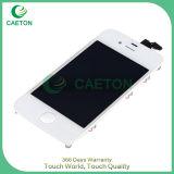 Aaa-Qualitätsvorderseite-Montage LCD-Touch Screen für iPhone 4/4G/4s