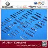 Cinta de la alta calidad Ohmalloy5j1480 de bimetálico termal