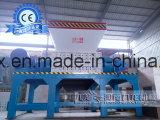 세륨에 의하여 증명서를 주는 폐기물 플라스틱 슈레더 쇄석기 기계