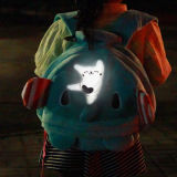 Reflektierender Plush Cat Toys mit CER En13356/Reflective Doll für Safety/Bag Reflective Hanger