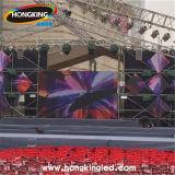 BerufsP10 im Freien LED Bildschirm-Mietbildschirmanzeige