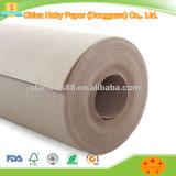 Tipo de papel papel de la etiqueta de plástico del papel prensa para el trazador de gráficos en fábrica de la tela