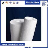 Cartuccia di filtro saltata fusione dai pp (trattamento delle acque)