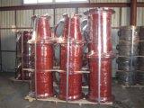 Les garnitures de conduite d'eau, bride siffle OIN 2531 En545 En598