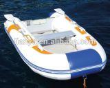 Liya 2m bis 6.5m Kurbelgehäuse-Belüftung oder Hypalon aufblasbares faltendes Boot