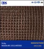 Metallo quadrato della rete metallica dell'acciaio inossidabile di Anping
