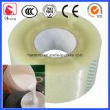 Látex a base de agua de acrílico /Latex del pegamento piezosensible para la cinta de BOPP