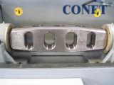 CNC контролирует 3-12 mm стального провода и усиленного выправлять и автомат для резки штанг с высокоскоростным 180m/Min