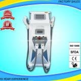 Machine bon marché de beauté de laser Hifu d'Opl de plate-forme