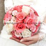 Flor artificial de la alta calidad para la decoración de la boda