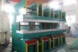 Seitenwand-Tageslicht-Presse/vulkanisierenmaschine für Förderband