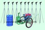 Sistema de extinção de incêndios agricultural Py20 da água de irrigação