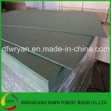 Wasserdichte MDF-Vorstand-grüne Farben-gute Qualität