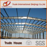 鋼鉄Structure Sandwich Panel Prefabricated BuildingかSteel Warehouse