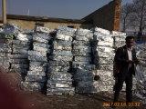 Aluminiumschrott 6063 von UAE, angespannter Aluminiumschrott und Aluminium Ubc Schrott-Dosen