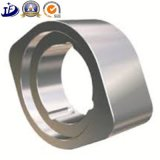 Soem-MetallAutoteil-Aluminium-/Edelstahl-Nähmaschine CNC-maschinell bearbeitenteile