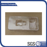 Bandeja plástica feita sob encomenda para ferramentas (bandeja do PVC)